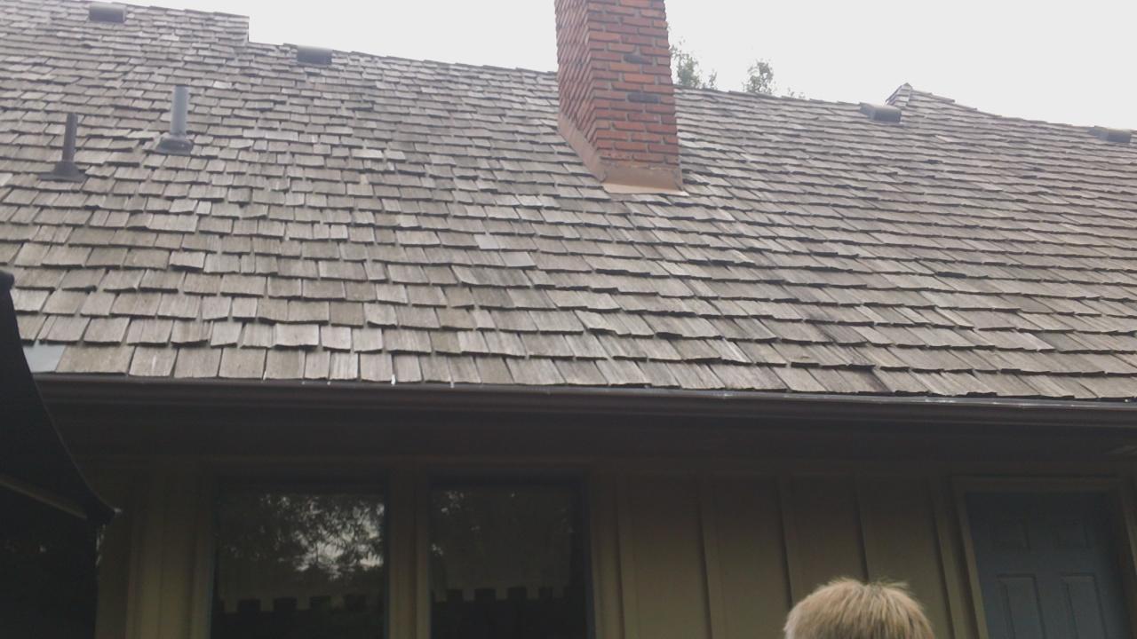 Davinci Roof Installation Kansas City Missouri